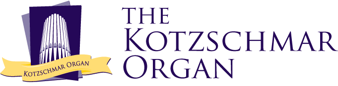 Friends of the Kotzschmar Organ